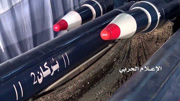 Photo of الرياض تُقصف بصوريخ يمنية