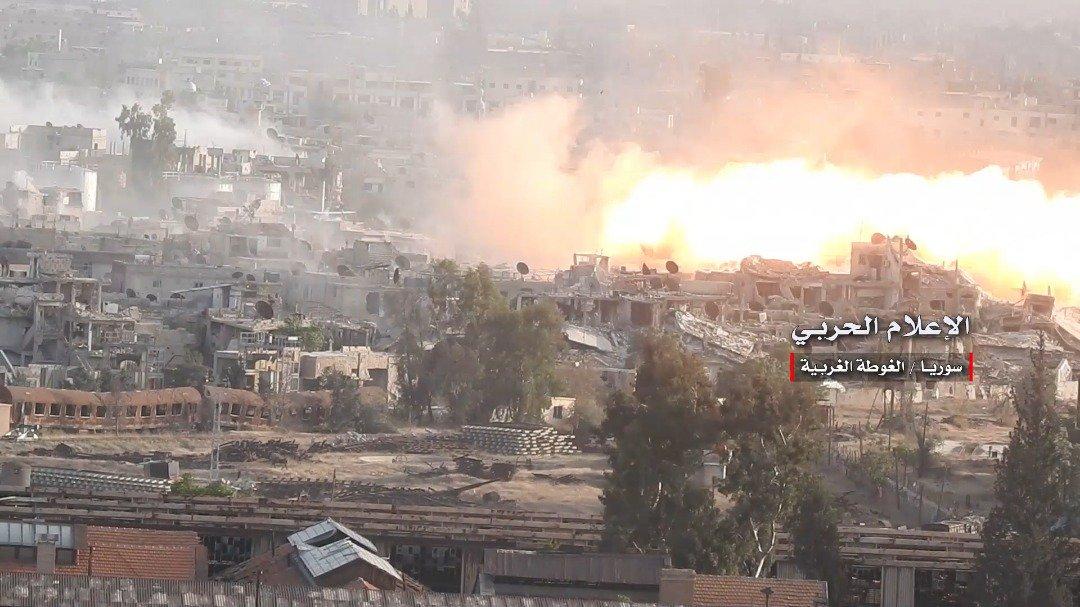 Photo of مشاهد من عمليات الجيش بالحجر الأسود