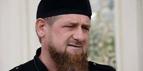 Kadyrov: Tripartite aggression on Syria unjustifiable crime