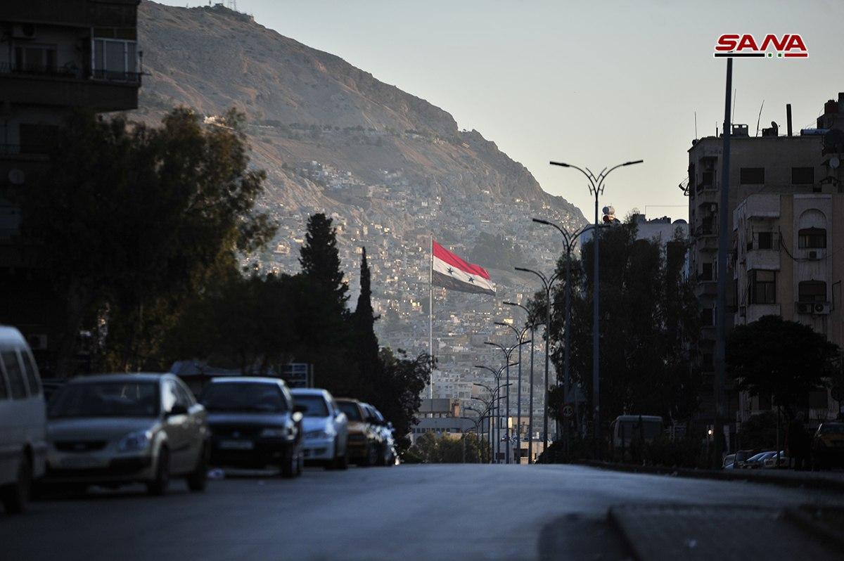 Photo of دمشق: العدوان الثلاثي جاء رداً على فشل المشروع التآمري على سوريا