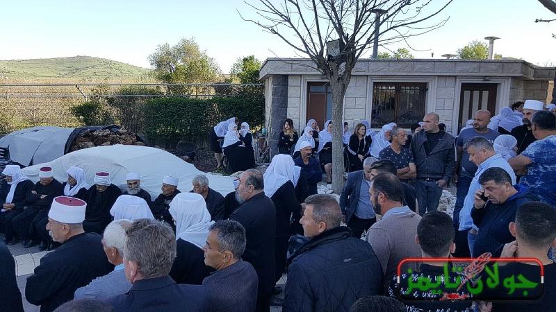 Photo of وفاة المرحوم الشاب وجدي فارس ناصر