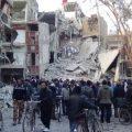 مصادر إعلامية: اتفاق تسوية في (الحجر الأسود- مخيم اليرموك- يلدا- بيبلا)