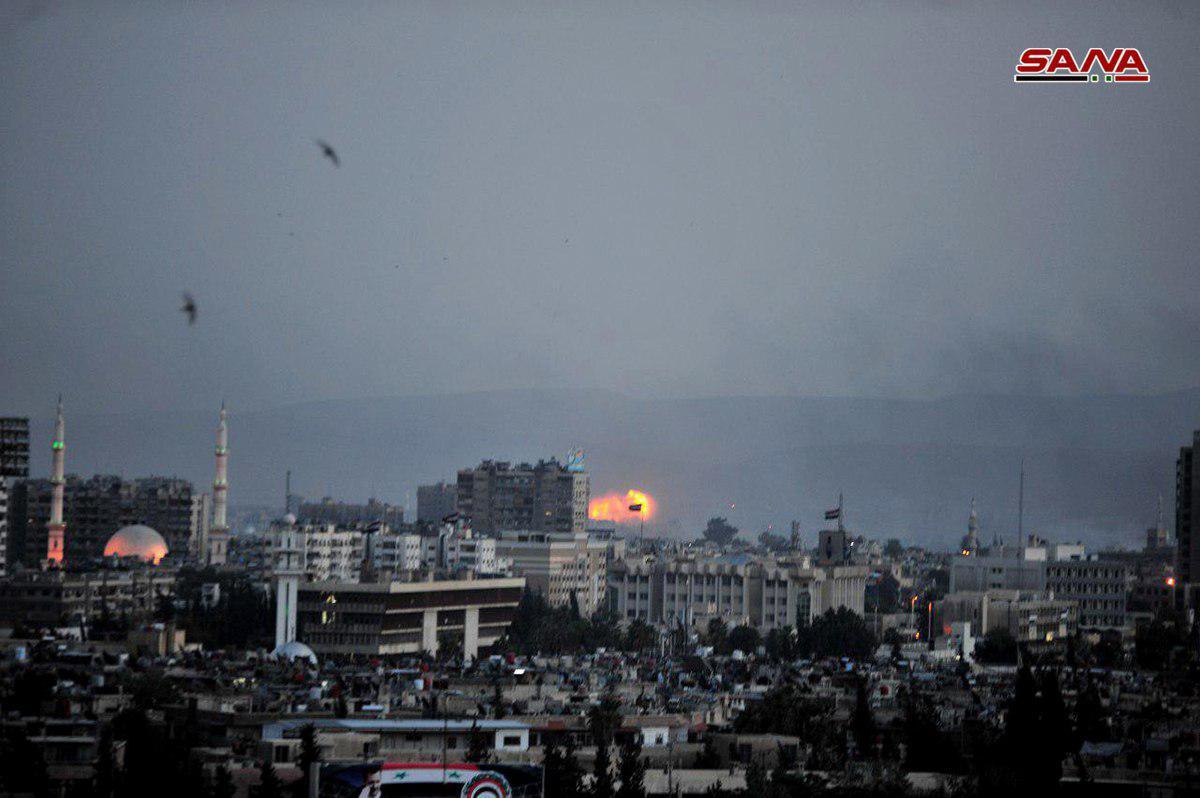 """Photo of استسلام التنظيمات الإرهابية في """"الحجر الأسود"""""""