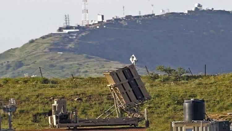 "Photo of إسرائيل تتحسب لانتقام إيراني على ""التيفور"""