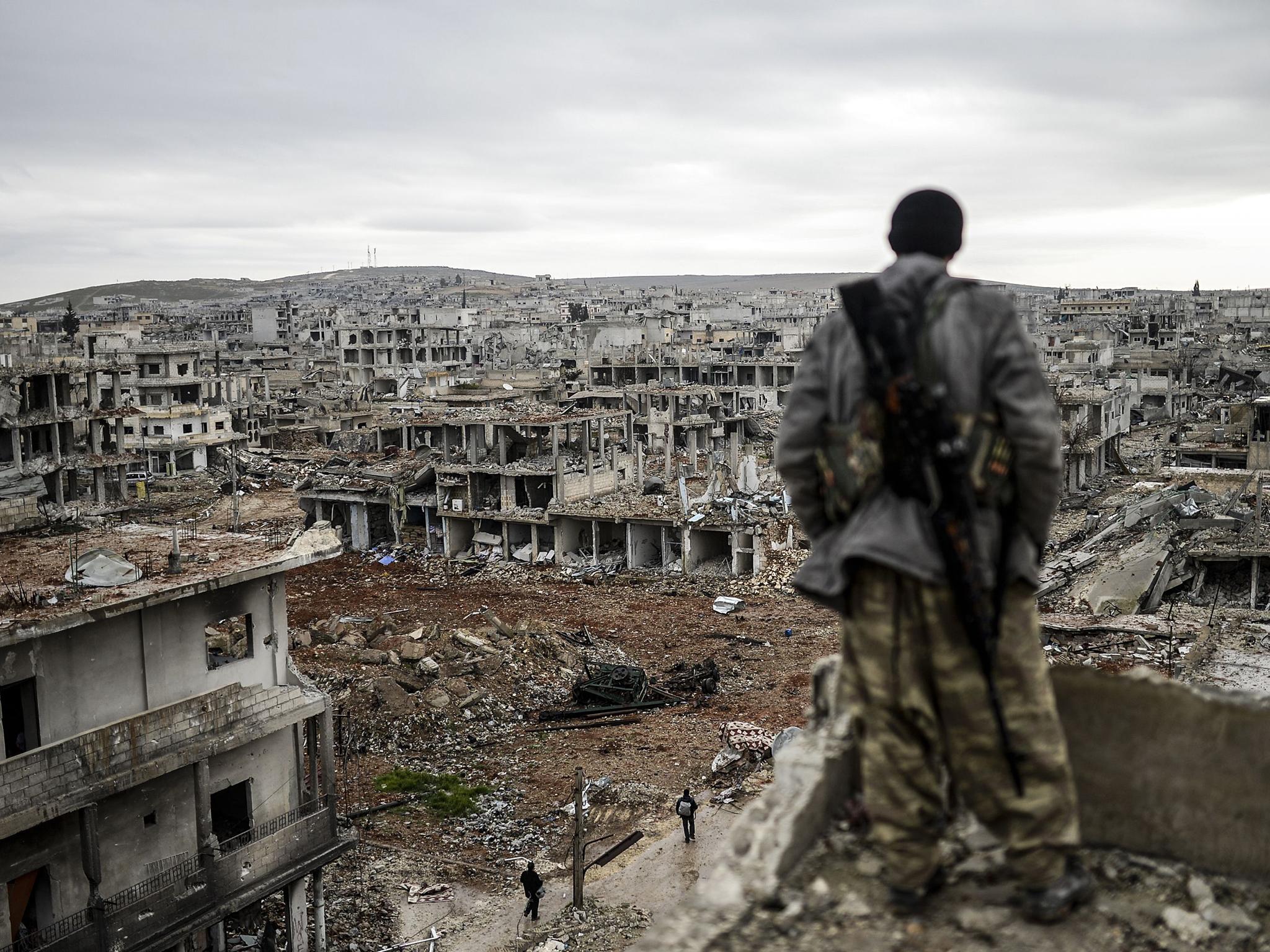 "Photo of وكالة أنباء ""روسية-عسكرية"" تكشف اسراراً خطيرة عن حرب سوريا"