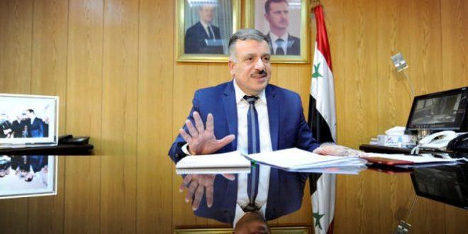 Photo of وزير الكهرباء: وفرنا مليارات الليرات والصيف القادم كهربائي بامتياز