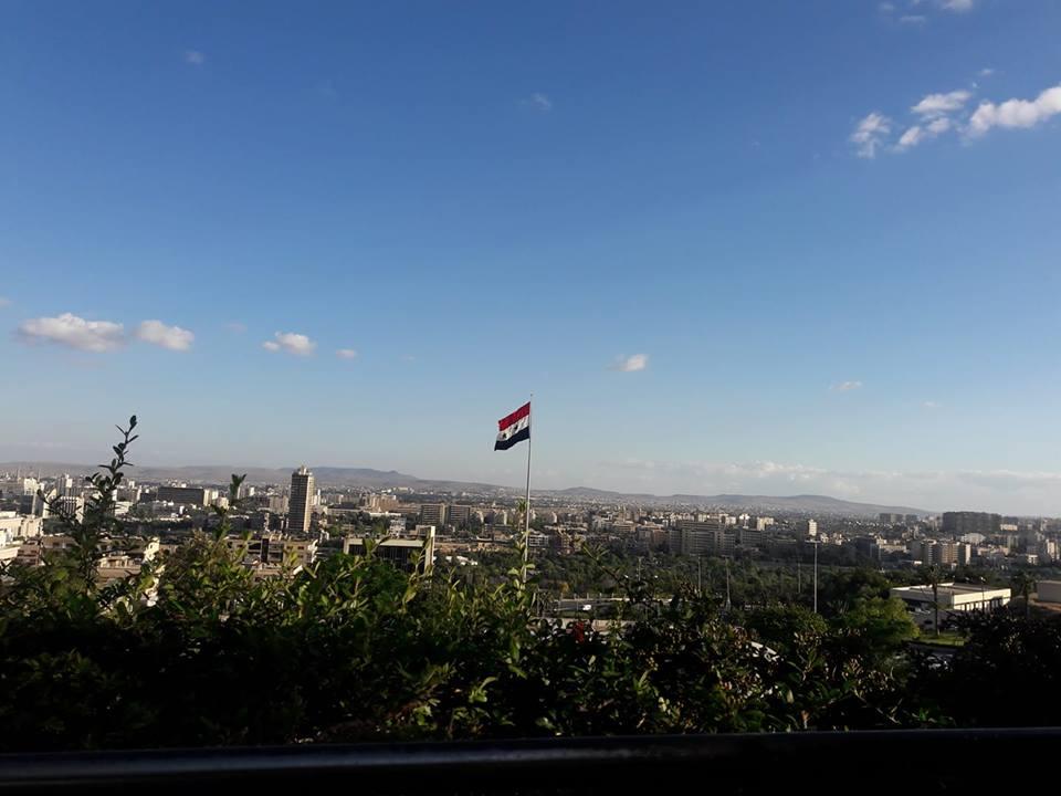 Photo of سوريا قادرة على جذب استثمارات في مصادر الطاقة المتجددة