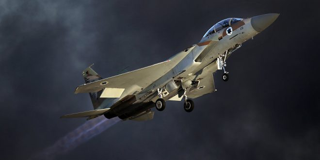 Photo of الطائرات الروسية تعترض مقاتلتين إسرائيليتين فوق لبنان