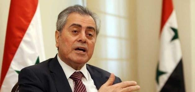 Photo of السفير السوري في لبنان: سوريا تشكل درسا كبيرا لمن راهنوا على سقوطها
