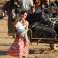 دمشق تنفي سعيها لمصادرة أملاك اللاجئين السوريين
