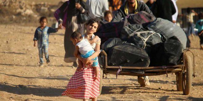 Photo of دمشق تنفي سعيها لمصادرة أملاك اللاجئين السوريين