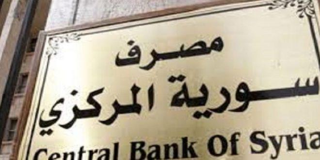 Photo of البنك المركزي يفتح أبوابه لشراء القطع الأجنبي من المواطنين بسعر الصرف التفضيلي ٧٠٠ ليرة دون وثائق