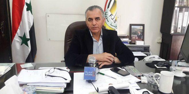 Photo of رئيس اتحاد الصحفيين :استثمارات جديدة للاتحاد وتفعيل القديمة وحل اشكالاتها ..