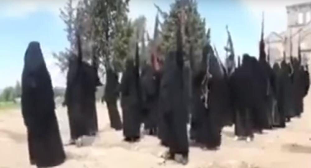 "Photo of ألمانيا ترفض معاقبة النساء العائدات من مناطق سيطرة ""داعش""!"
