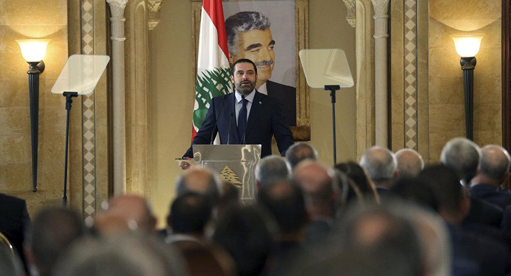 Photo of استقالة مدير مكتب الحريري بعد خسائر تيار المستقبل في الانتخابات