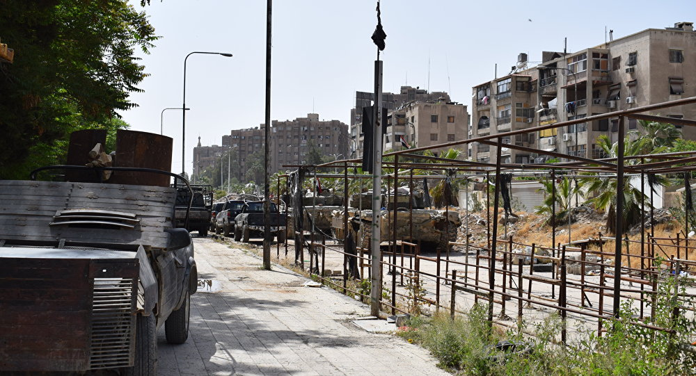 Photo of القائم بالأعمال السوري: الأردن يدرك أن مصلحته في جنوب سوري هادئ