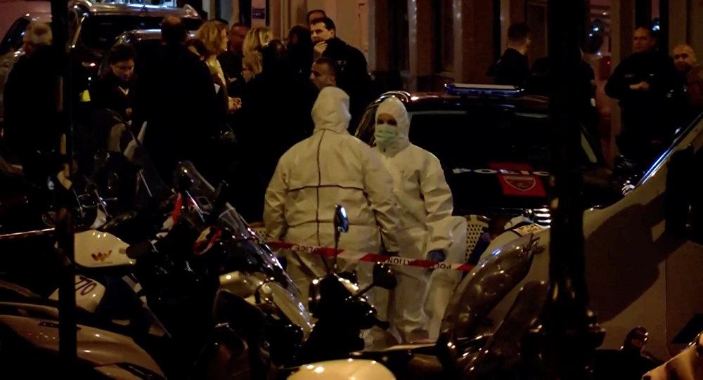 Photo of روسيا تطالب باريس بمعلومات عن منفذ الهجوم الإرهابي