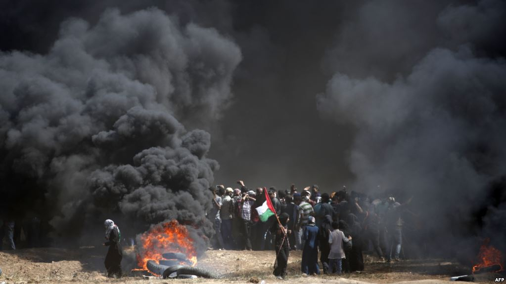 Photo of بيان صحافيّ-لجنة التواصل الوطنيّة: غزّة مذبحة في كل عرف دينيّا وشرعيّا وإنسانيّا!