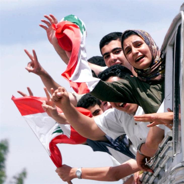 Photo of تحرير العام 2000: الانتصار المستمر
