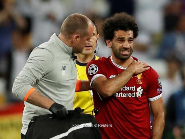 Photo of محمد صلاح يشعل الشارع المصري غضباً من السعودية!