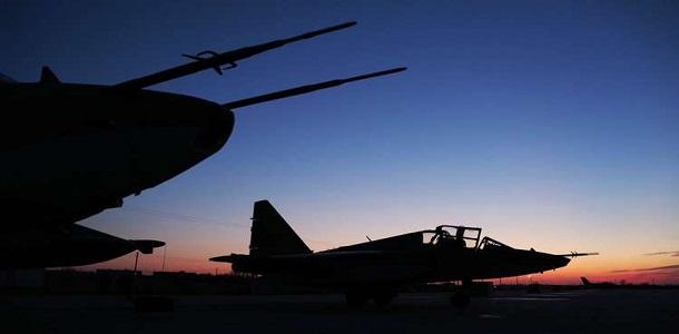Photo of روسيا تعلن اسقاط هجوم بطائرة مسيرة على قاعدة حميميم