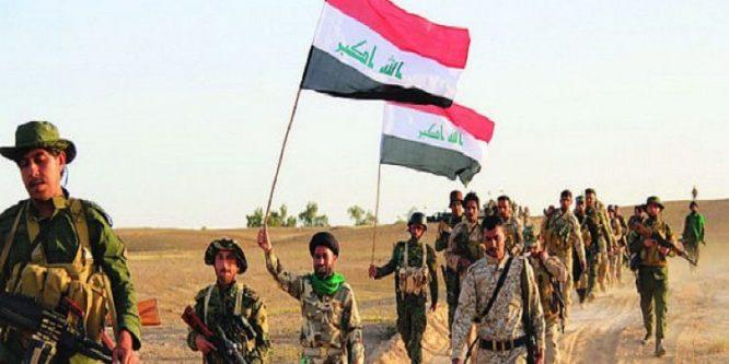 """إحباط هجوم لداعش على الحدود  """"العراقية-السورية"""""""