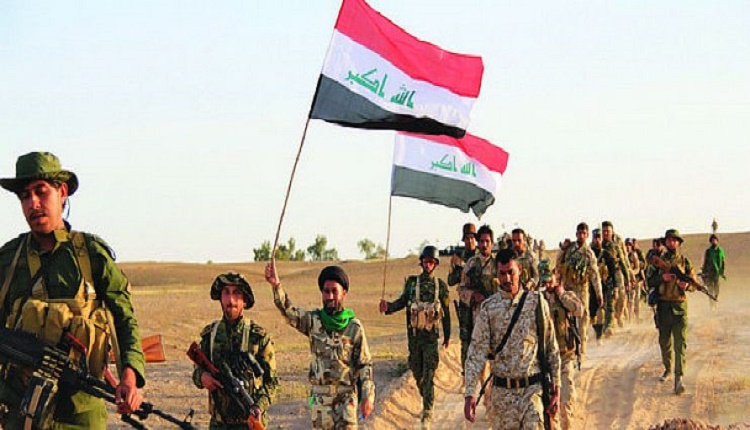 """Photo of إحباط هجوم لداعش على الحدود  """"العراقية-السورية"""""""