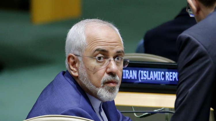 Photo of ظريف: لن نتفاوض مجددا على الاتفاق النووي