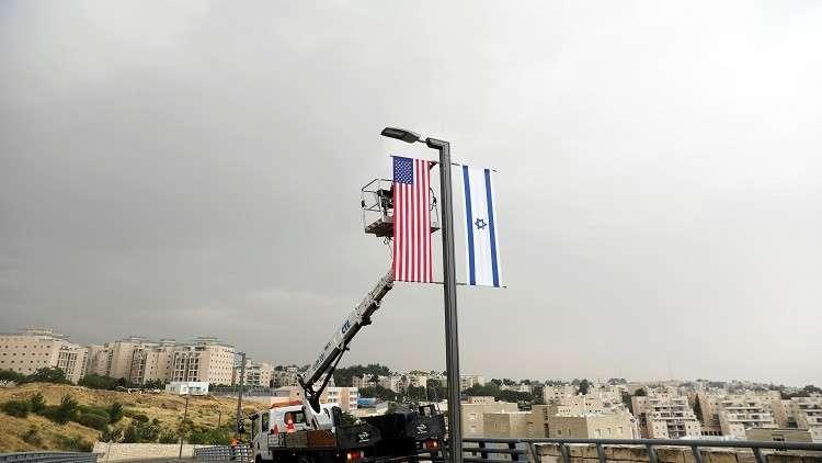 Photo of روسيا ومصر ترفضان حضور مراسم نقل السفارة الأمريكية إلى القدس