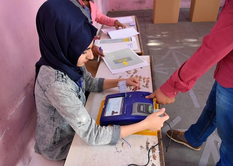 Photo of عوائق تصاحب عملية الاقتراع في العراق
