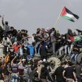 Death toll of Israeli massacre against Palestinians in Gaza rises to 60 martyrs