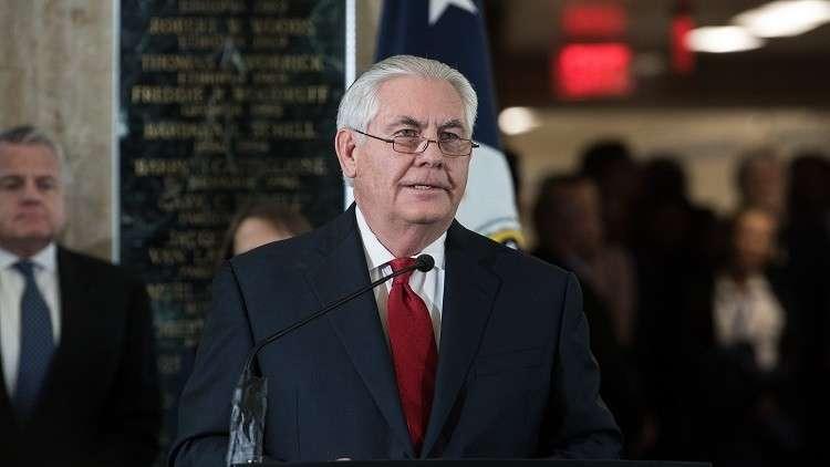 """Photo of تيلرسون ينتقد القيادة الأمريكية """"لإخفاء الحقيقة"""" ويتحدث عن """"أزمة أخلاقية"""""""