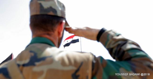 Photo of موائد المليحي ستُفرش في درعا.. إدلب بتسوية لاحقاً والمفاجآت قد تكون في الرقة