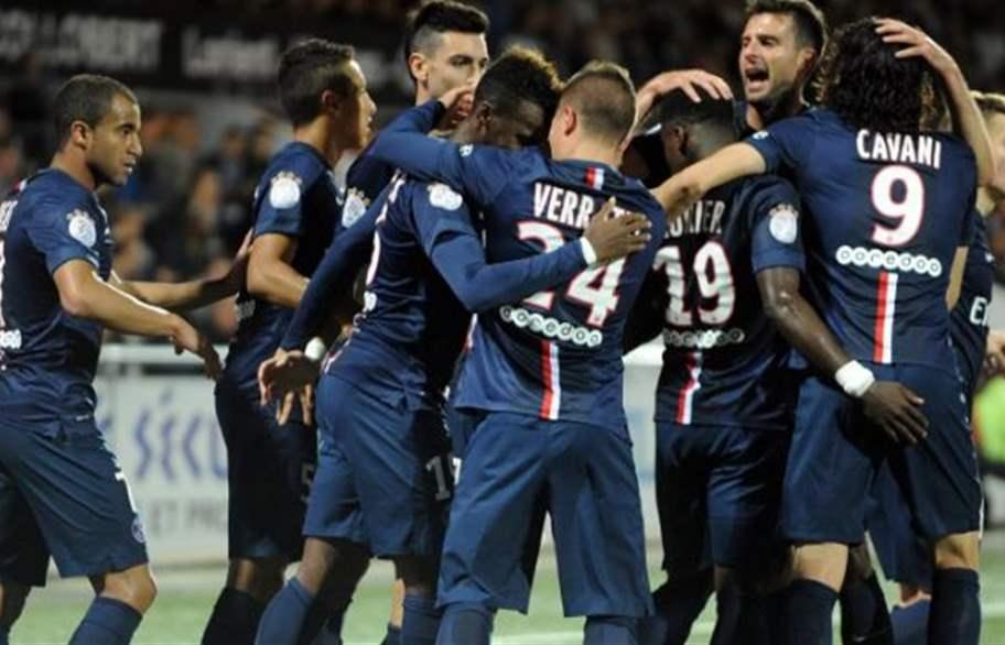 Photo of سان جيرمان يحرز لقب كأس فرنسا للمرة 12