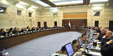 Photo of The Cabinet authorizes ministries to develop rehabilitation plan for Aleppo Old City