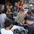 First Ramadan after siege was broken: Deir Ezzor locals enjoy a safe Ramadan
