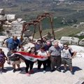 From Argentina, Syrian expatriates visit Syria, tour tourist attractions