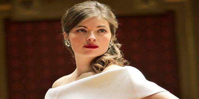 """Photo of Soprano Isabelle Nicolas releases """"Flowers of Peace"""" video clip as a tribute to Syria"""