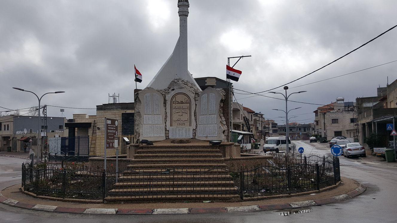 Photo of دعوة عامة لأهلنا بالجولان السوري المحتل