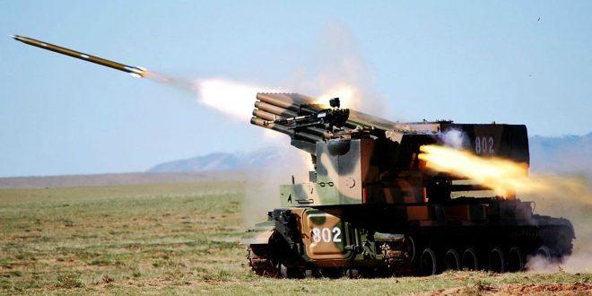 Photo of الجيش يرد على إسرائيل بقصف مواقعها في الجولان المحتل