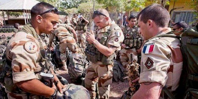 Photo of 60 جندياً فرنسياً بقبضة الجيش العربي السوري بالحسكة