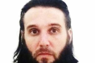 Photo of القبض على جهادي فرنسي في الرقة متهم باعلانه تبني هجمات لداعش