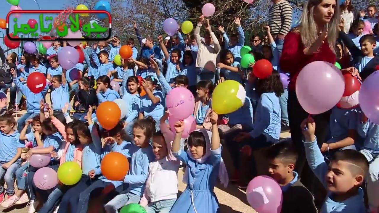 Photo of ميثاق عمل اللجنة الموحّدة لأولياء الأمور في جميع مدارس بقعاثا