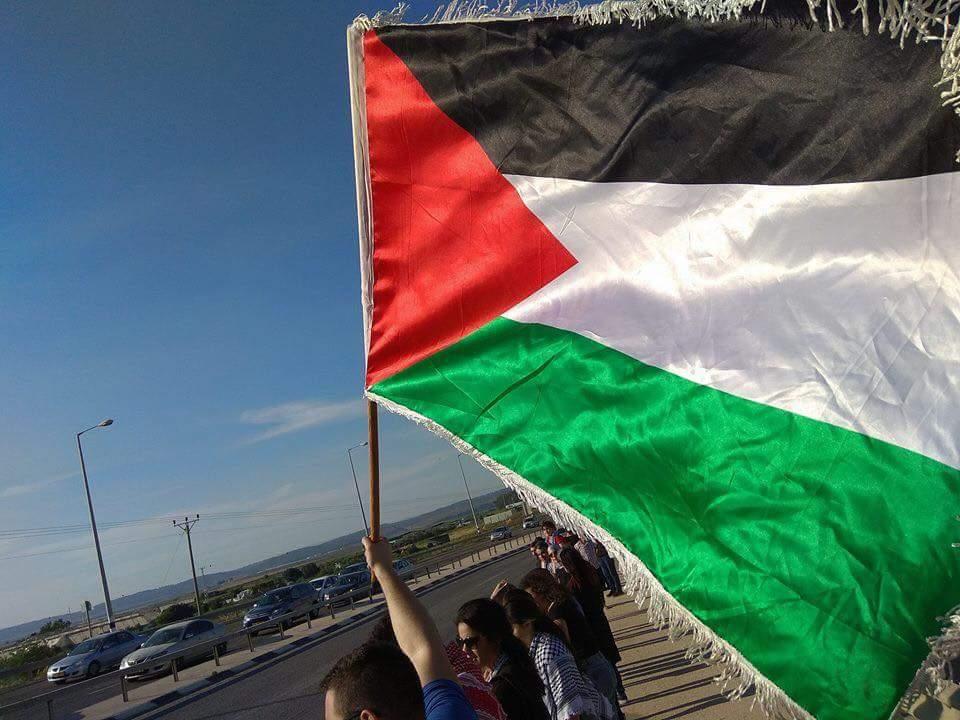 Photo of الحراك الشبابي الوطني في الجليل يدعو لوقفة تضامنية مع غزة