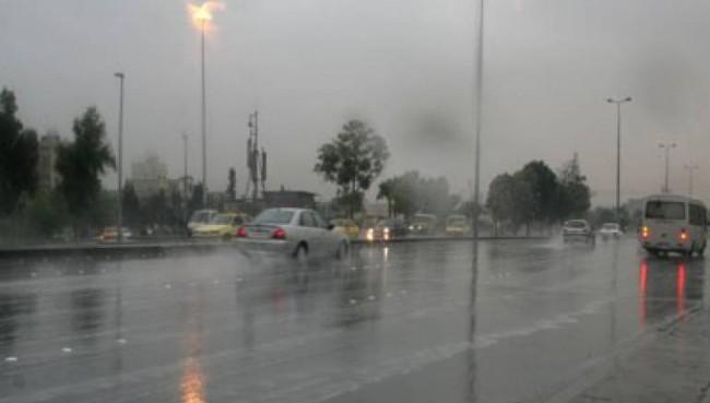 Photo of استمرار إحتمالات تشكل السيول في العديد من مناطق البلاد حتى الإثنين