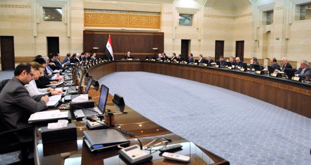 Photo of Cabinet appoints team work to set up development strategy in Quneitra