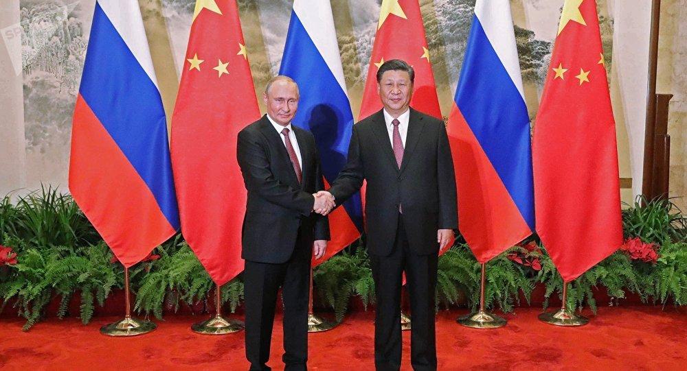Photo of روسيا والصين تدعوان للحفاظ على وحدة سوريا