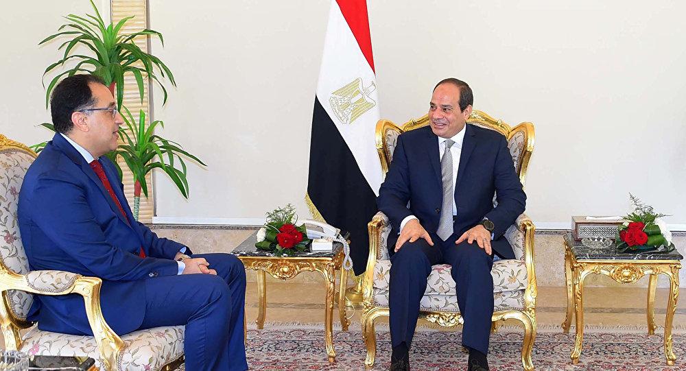 Photo of إجراءات تعيين الحكومة المصرية الجديدة