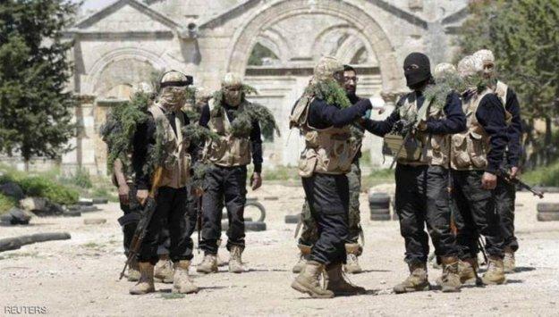 Photo of واشنطن تدرج «هيئة تحرير الشام» على قائمة المنظمات الإرهابية