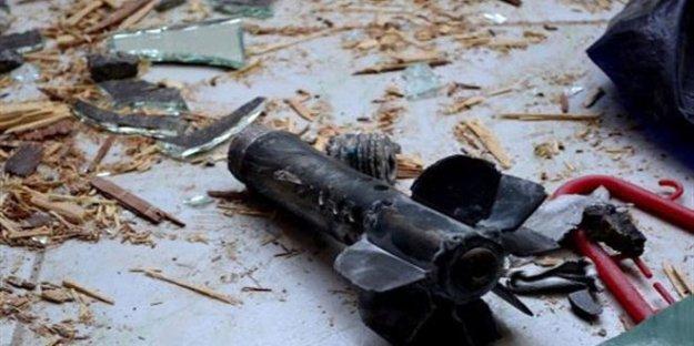 Photo of سقوط عدة قذائف صاروخية على خان أرنبة بالقنيطرة